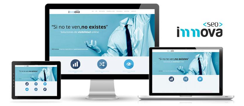 Diseño web para tiendas Online Alicante