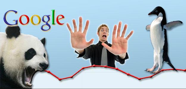 Penalización Google: ¿Cómo saber si Google te ha penalizado?