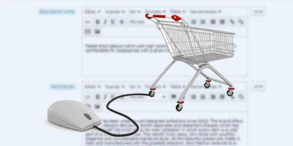 SEO eficaz para las descripciones de producto de tu tienda online
