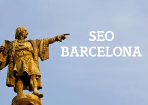 Seo en Barcelona