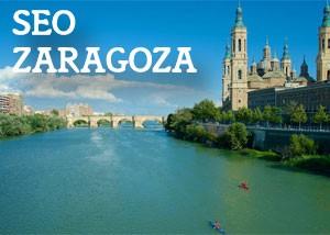 Seo en Zaragoza